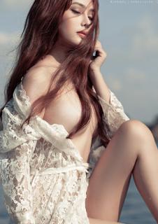 Hot girl Dung Doll bikini chuyển giới - Trương Nguyên Ngọc Dung xinhgai.biz