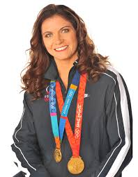 Brief history of Misty May-Treanor, three-time Olympic gold medalist