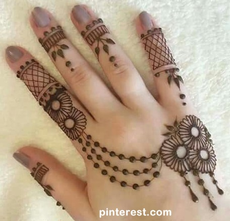 Henna Club Indonesia History Of Mehndi Henna