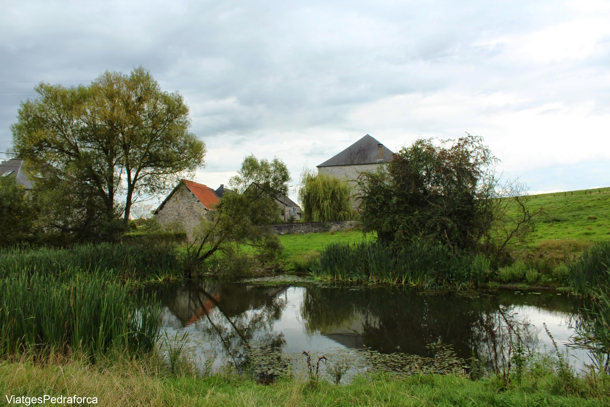 Falaën Valonia Belgica
