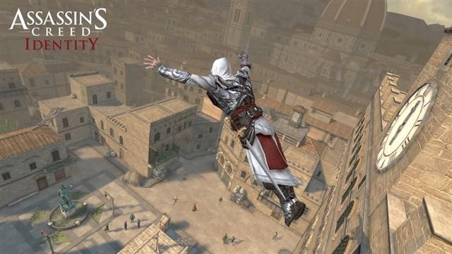 Assassin's Creed Identity v2.5.4 Hileli Apk Full İndir