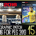 PES 2013 NEW GRAPHIC PES 2016 HD