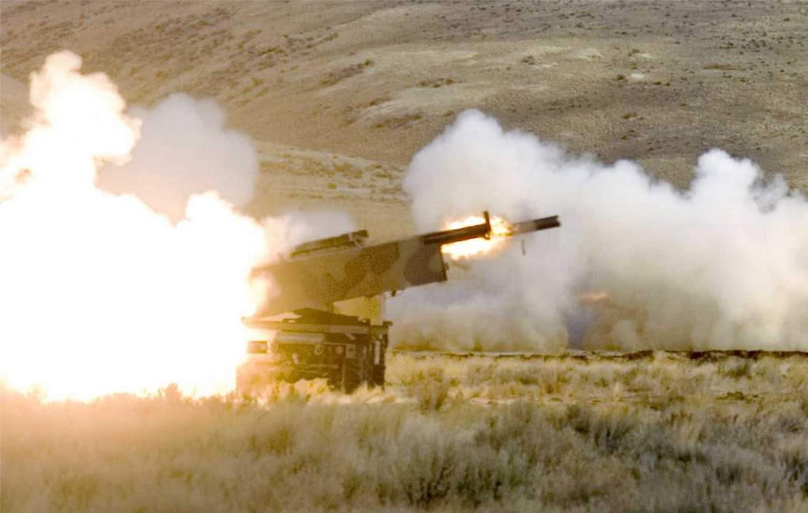 Polandia akan memperoleh senjata dari AS yang bisa mencapai target hingga 300 km
