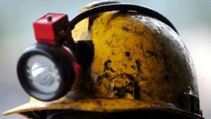 South Africa gold mine: About 950 workers trapped underground