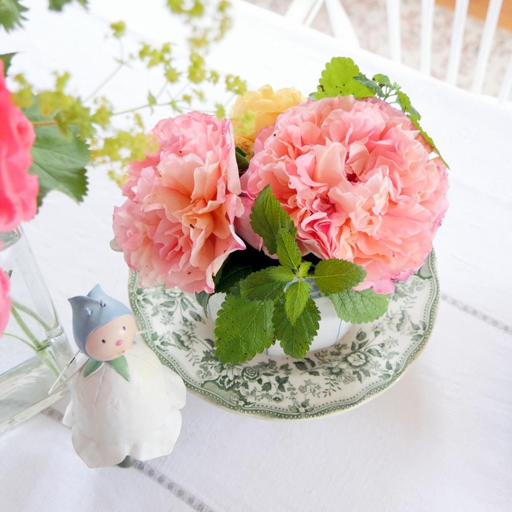 katieshome flowerfriday rosenbruch. Black Bedroom Furniture Sets. Home Design Ideas