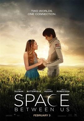 Xem Phim Khoảng Cách Giữa Chúng Ta - The Space Between Us