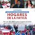 AQUÍ PUEDEN VERIFICAR LA TARJETA SOCIALISTA DE LA MISIÓN HOGARES DE LA PATRIA.