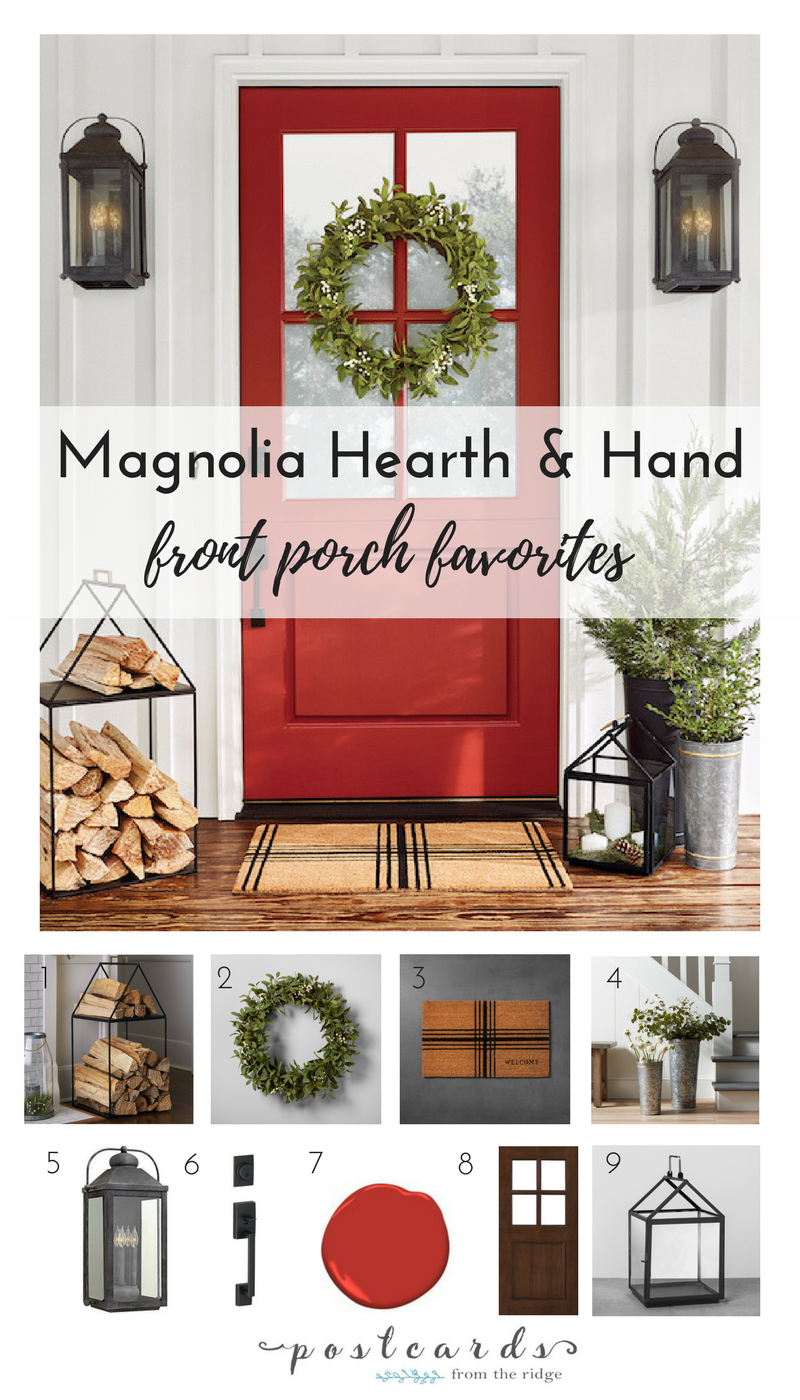 Hearth & Home Joanna Gaines Magnolia Collection from Target