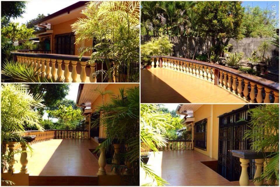 Pangasinan Properties: House And Lot In Anonas, Urdaneta City