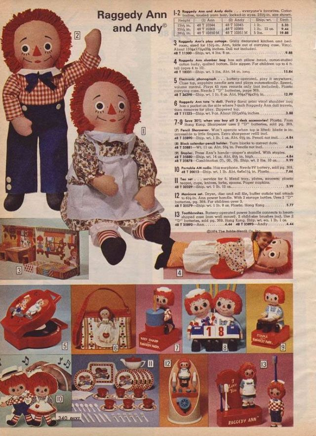 Popular 1970s Toys : Popular vintage toys from the s everyday