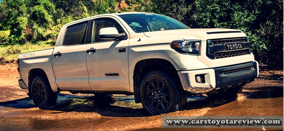 2019 Toyota Tundra - Reviews The Redesign Of Coming