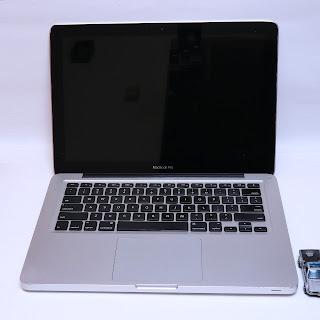 MacBook Pro Core i7 | 13-inch | HDD 750GB