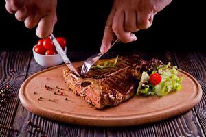 6 Kebiasaan Makan Pemicu Diabetes