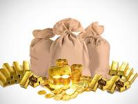 Rahasia Investasi - Bagaimana Investor Kaya Makin Kaya?