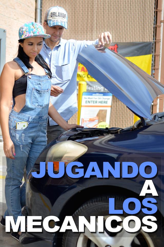 Jugando a los Mecánicos | #CambioConfiable