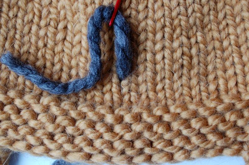 25b8402e the geeky knitter: free knitting patterns - teddy bear hats