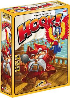 Hook! - Marco Teubner