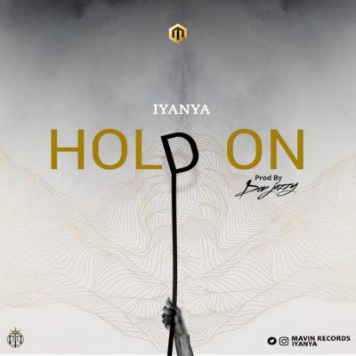 "JPEG: Iyanya – ""Hold On"" (Prod. by Don Jazzy)"