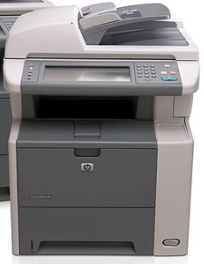 HP LaserJet M3035 Printer Installer Driver