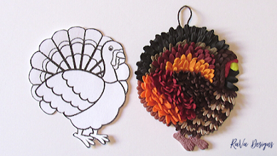 sculpey design ideas autumn thanksgiving fall decor craft rava designs