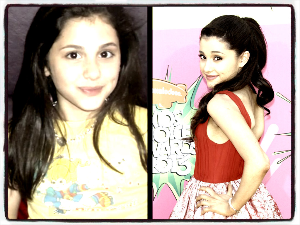 Ariana Grande  Victorious  SamampCat