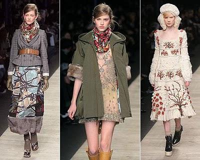 Breeze Me Nature Inspired Fashion Kenzo