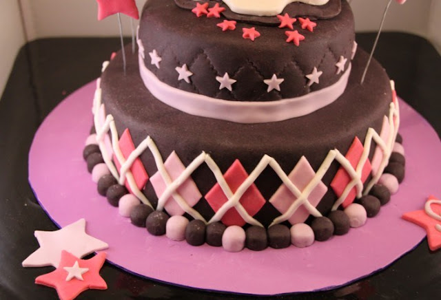 tarta-monster-high, tarta-fondant