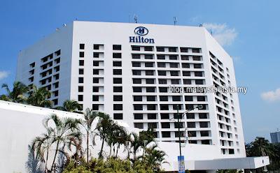 Harbour View Hotel Kuching Sarawak