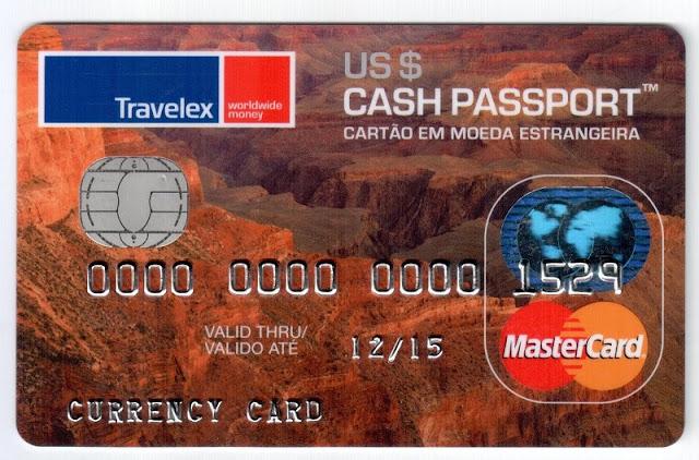 Cartão Pré Pago Internacional para levar dinheiro para Florença