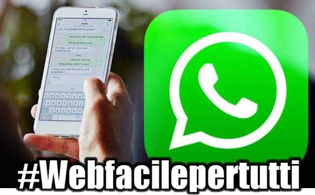 WhatsApp - Come nascondere il nostro stato di WhatsApp a persone specifiche