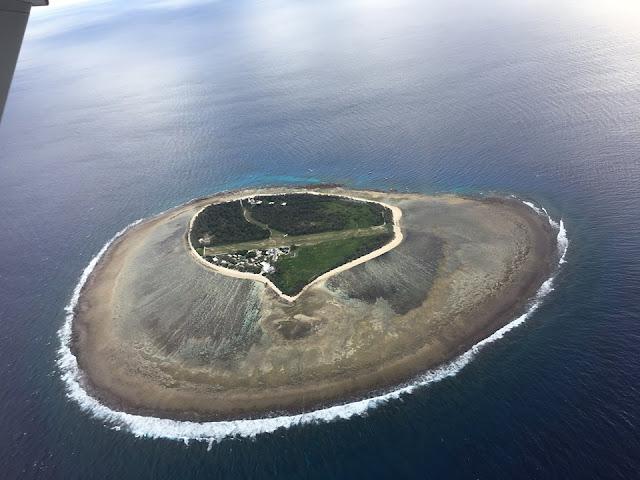 Lady Elliot Island Great Barrier Reef