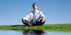 Manfaat Meditasi Bagi Seorang Laki-laki