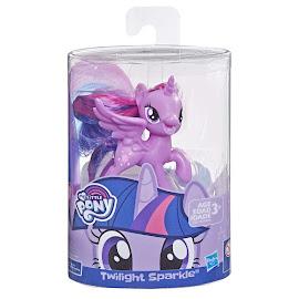 My Little Pony Mane Pony Singles Twilight Sparkle Brushable Pony