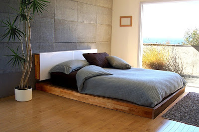 Cozy-modern-minimalist-style-bedroom