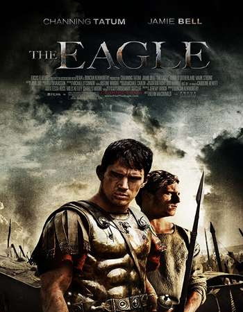 Poster Of The Eagle 2011 In Hindi Bluray 720P Free Download