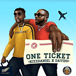 Kizz Daniel's Response To A Twitter User On His New Song 'One Ticket'