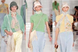 How to Use Pastel Colors and Revive Your Personality?