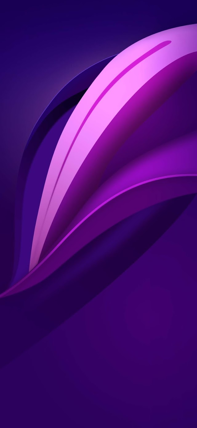 Wallpapers iPhone XS Max - Pack 3