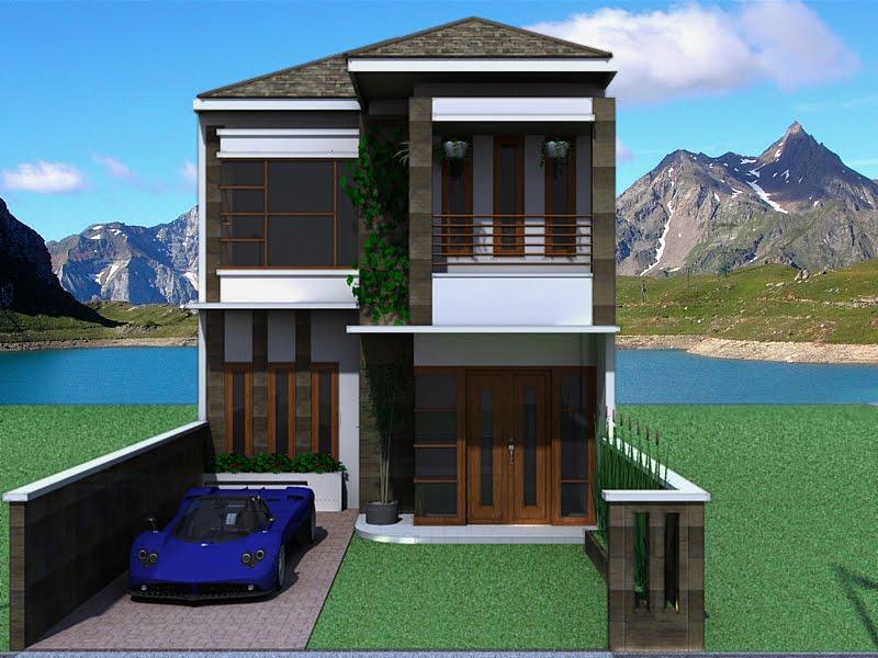 Bagaimana setelah membaca tips dan melihat gambar desain rumah minimalis type 21 dari kami Sudah tidak bingung lagi kan untuk mendesain rumah anda? & Desain Rumah Minimalis Type 21 - INFO BISNIS TERBARU