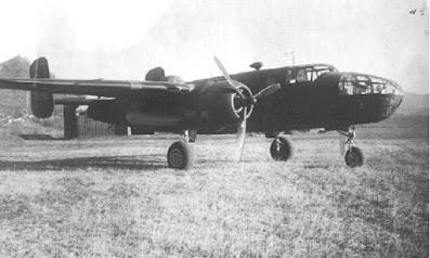 La misión secreta del avión 8 del Raid de Doolittle