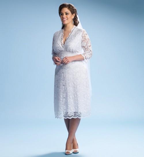 Wedding Gowns For Bigger Brides: Big Brides Figure, Plus Size Wedding Dresses Gowns