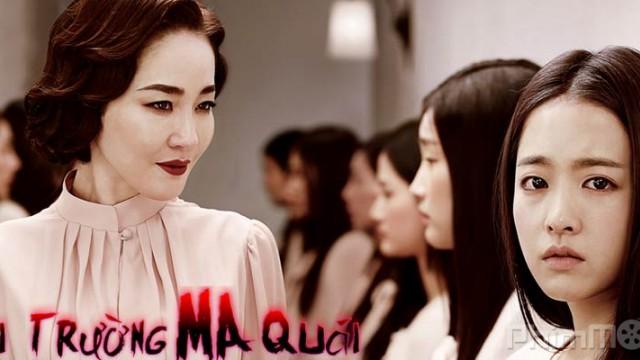 Phim Ngôi trường ma quái VietSub HD | The Silenced / Gyeongseong School: Disappeared Girls 2015