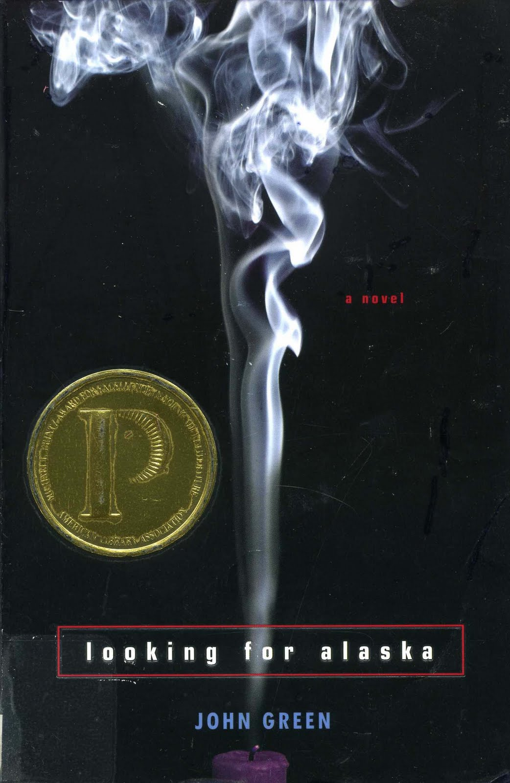 looking for alaska - photo #17