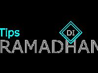 Tips Sehat pada Bulan Ramadhan