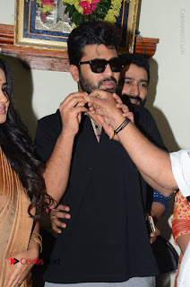 Shatamanam Bhavati Team at Sandhya Theater  0035.JPG