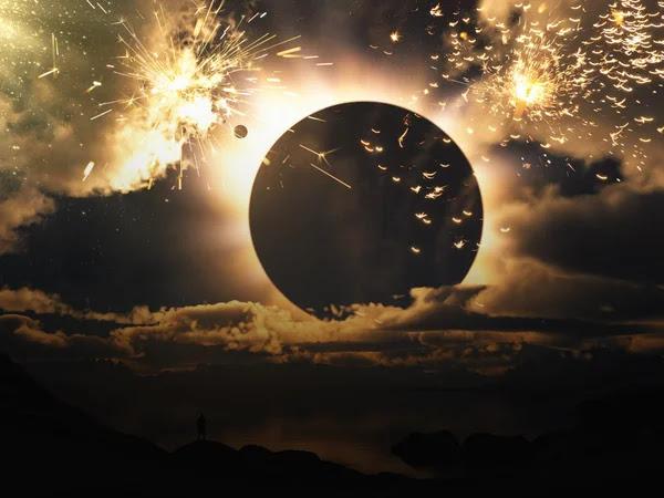 Новолуние и Солнечное затмение 6 января 2019: шанс изменить судьбу. Особенности и рекомендации