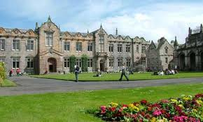 The Duke and Duchess of Cambridge Scholarship, University of St Andrews, Scotland UK