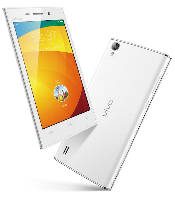 Harga Vivo Y15S, Handphone Vivo Android Terbaru 2018