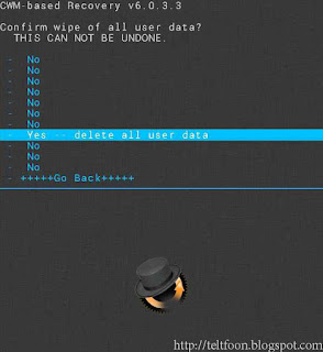 Як зняти графічний ключ Meizu M2 Note (hard reset)
