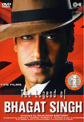 The Legend Of Bhagat Singh 2002 Hindi Movie Download